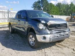 2005 toyota tundra double cab sr5. 2009 Toyota Tundra Double Cab For Sale Nc Raleigh Tue Sep 03 2019 Used Salvage Cars Copart Usa