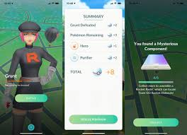 How to complete A Troubling Situation Special Research in Pokémon Go