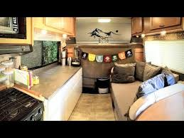 Airstream Interior Design Minimalist New Inspiration
