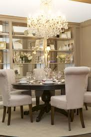glorious crystal dining chandelier white oval