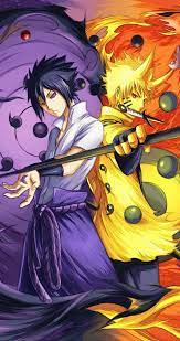 Naruto Shippuden iPhone - Android ...