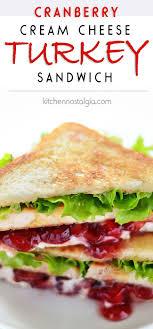 Turkey Ham Leftover Recipes Best 25 Turkey Sandwiches Ideas On Pinterest Lunch Sandwiches