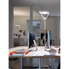 Home Office Light Fixtures Home Office Ideas Cool Stainless Steel Office Floor Lamp Cool