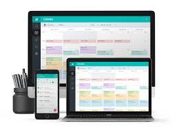 Online Planning Calendar Free Online Agenda Software Setmore