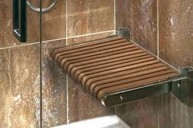 shower folding seat modern shower stool bench wood folding seat cheerful teak urban wall mounted folding shower seat with legs nrs healthcare folding shower