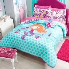 little mermaid bedding mermaid bedding set beautiful reversible designs guarantee mermaid crib bedding set