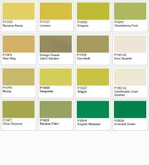 Dulux Colour Chart 2012 Pin On Dulux Shemes
