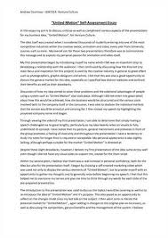 example of a self reflective essay qualified essay writers can  format of a reflective essay