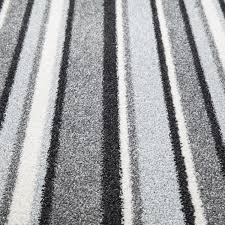 Westmoreland Twist Plain & Stripe Carpet - Carpetright