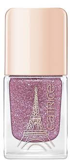 Купить <b>лак для ногтей</b> Travel <b>IcoNails</b> 5мл Catrice Cosmetics ...