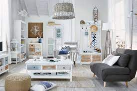 Coastal living have much attraction for people and present good deal of enjoyment and pleasure. Coastal Decorating Ideas For Every Room Loveproperty Com