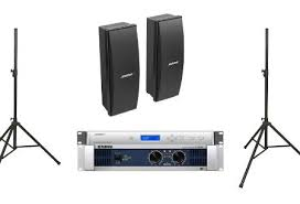 bose 402. bose 402 ii loudspeakers pro audio portable sound system package includes yamaha p2500s amplifier