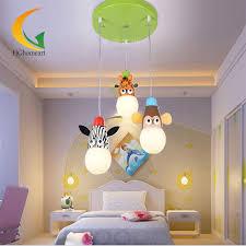 lighting for baby room. aliexpresscom buy cartoon animal led modern lighting chandeliers baby room highlight chandelier ceiling kids 110v 220v from reliable for y