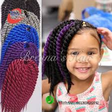 Twist Braids Hair Style kid hairstyles with marley hair gallery for gt marley braid 1109 by wearticles.com