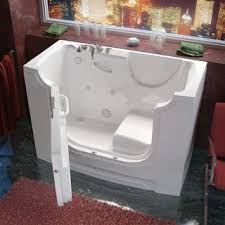 walk in bathtub prices. perfect walk meditub wheelchair accessible 30x60inch left drain white whirlpool u0026 air  jetted walkin with walk in bathtub prices
