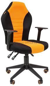 Игровое <b>кресло Chairman Game 8</b> для персонала по цене 7554 руб.