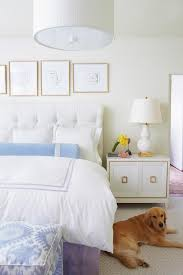 white bedroom with blue accents. Fine Bedroom White Bedroom With Blue And Purple Accents Throughout With P