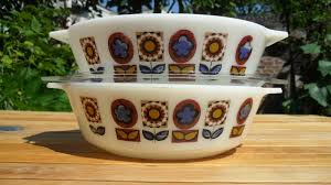 Rare Pyrex Patterns Best Your Vintage Pyrex Collection Could Be Worth A Fortune