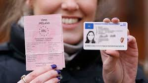Now People Must For info Miles Drive Driving Licence—claregalway