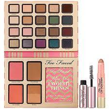 sephora a few of my favorite things makeup gift set