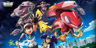 Pokemon Best Wishes! Season 2: Shinsoku no Genosect - Mewtwo Kakusei -  Anime Vietsub - Ani4u.Org