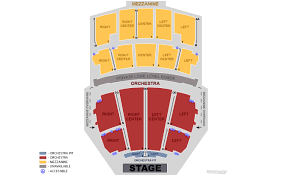 Stiefel Theatre Seating Chart St Louis Tickets The Last Waltz Tour With Warren Haynes Jamey