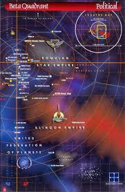 Star Trek Star Charts Book U S S Victory Ncc 97571 Wiki Beta Quadrant