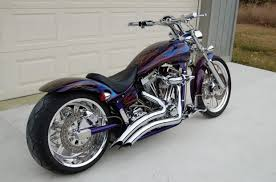 chopper beauty best motorcycles totally rad choppers