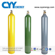 Gas Bottle Sizes Chart Hot Item Compressed Co2 Seamless Steel Fire Fighting Gas Cylinder