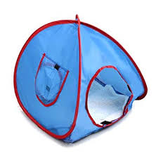 Pet Tent - TOOGOO(R) NEW Small Pop Up Camping Tent Small ...