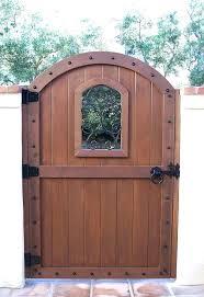 garden gates wooden arched wooden garden gates arched gates wood gates arched yard driveway gates custom garden gates