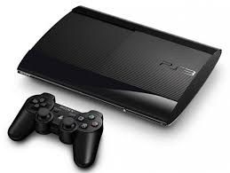 an external hard disk to your xbox ps3