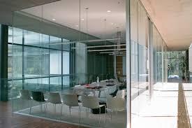 contemporary glass office. 32910 Modern Glass Office Design Waplag Excerpt Contemporary M