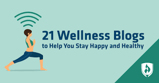 Health And Fitness 21 Wellness Blogs To Help You Stay Happy And Healthy In 2019