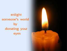 Image result for eye donation fortnight