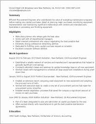 sample procurement resume unique act sample essay score best   sample procurement resume beautiful procurement engineer sample resume