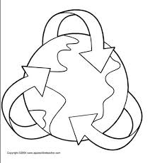 Earth Coloring Pages For Preschoolers 126 Free Printable Earth Day