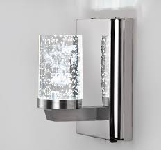 modern bathroom wall sconces. LED Wall Lamps Electroplating Modern Bathroom Lights Sconce For Home Indoor Bedroom Living Lighting-in From Sconces H