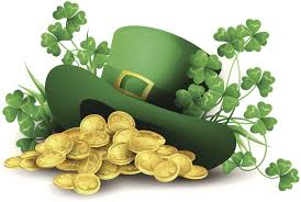 Image result for shamrock clipart