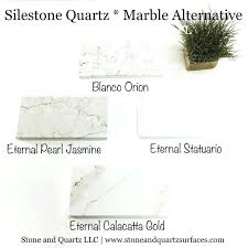 silestone calacatta gold eternal and cabinets fabrication installation quartz countertop