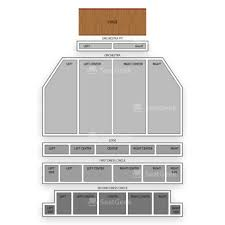 Providence Performing Arts Center Seating Chart Map Seatgeek