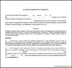 Clearing Letter Of Guarantee Template Advance Payment Sample