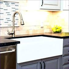30 a front sink farmhouse sink inch white full size of small a front sink farm