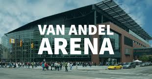 Van Andel Arena In Grand Rapids Real Estate Blu House