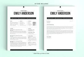 Modern Creative Resume Example Executive Resume Template Modern Resume Templates 64 Examples Free