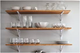 Small Picture marvellous kitchen shelf decor inspirations Modern Shelf Storage