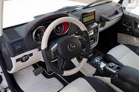 mercedes 6x6 brabus interior. Interesting Interior A Look At The Front Of MercedesAMG G 63 6x6 Cabin Throughout Mercedes Brabus Interior