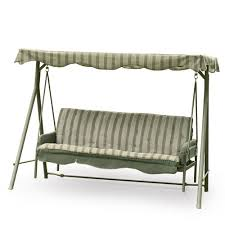 Walmart Seacliff Swing Replacement Seat Cushion RUS487K Garden Winds