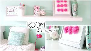 Pastel Bedroom Room Tour Mint Pastel Bedroom Youtube