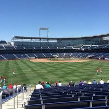 Td Ameritrade Field Seating Chart Td Ameritrade Park Omaha 120 Photos 36 Reviews